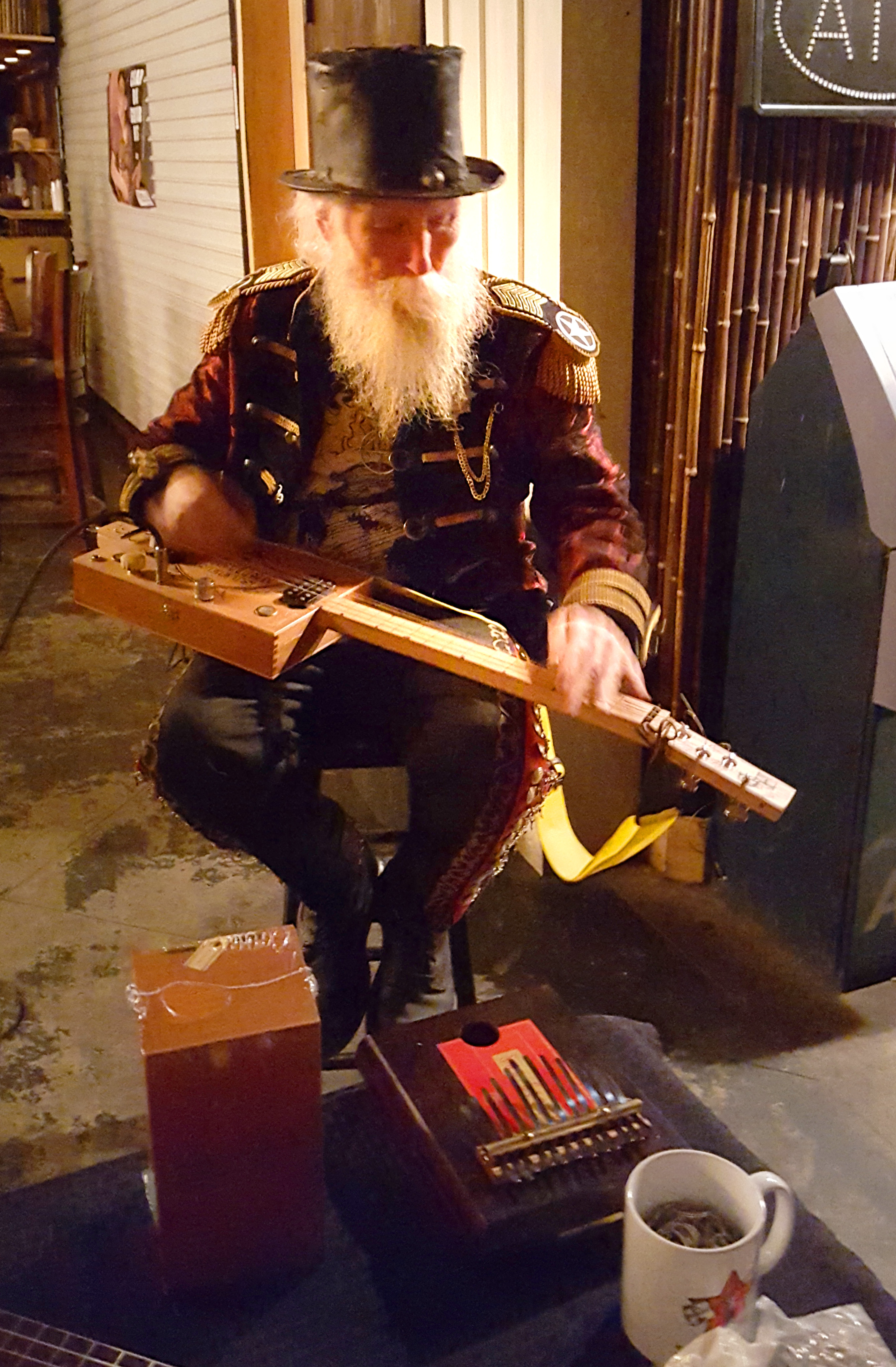 the cigar box guitar manifesto the how to repository for the image gallery