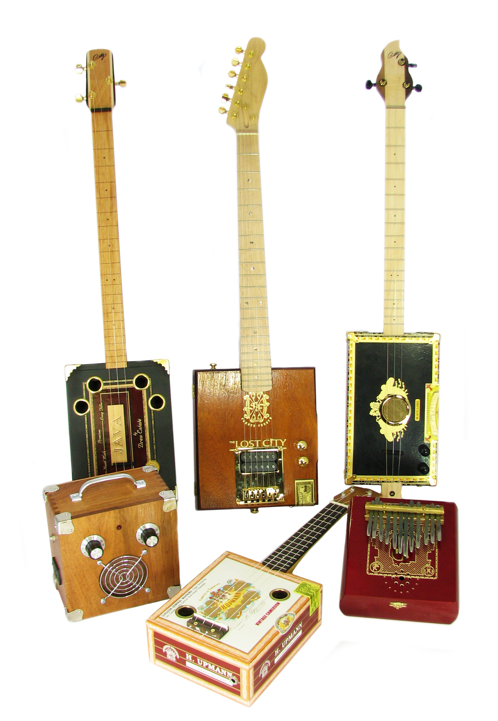 the home of the cigar box guitar movement. Black Bedroom Furniture Sets. Home Design Ideas