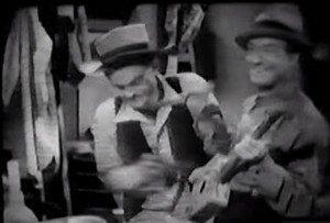Spike Jones Pass the Biscuits Mirandy 1942