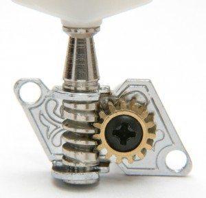 Open-gear Tuner