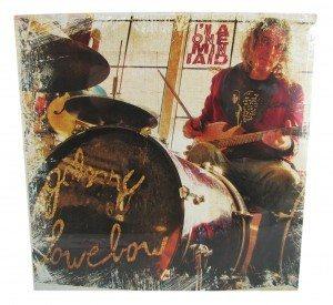 "Johnny Lowebow ""I'm a One-Man Band"" Album"