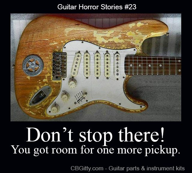Guitar Memes Pt Iii The How To Repository For The Cigar Box Guitar